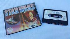 MSX Game - Star Wars