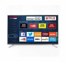 Sharp LC-32CFG6022K 1080p 32-Inch Smart Full HD TV with Freeview 32 - Inch .