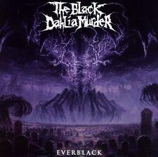 THE BLACK DAHLIA MURDER - EVERBLACK (DIG) CD NEU