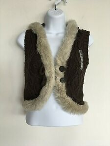 NWT $35 Old Navy Vest Size S  #129