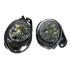 2Pcs For VW Passat B6 2006-2010 Fog Lamp Light LED Bulbs 3C0941699B 3C0941700B