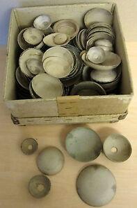 Kopfdeckel oder Gelenkdeckel  für Puppen aus Pappe in verschiedenen Größen