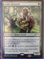 Noble Hierarch RPTQ Promo Foil Mint