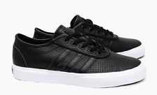 uk size 7 - adidas adi ease classified leather trainers - f37322