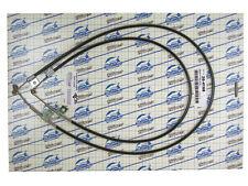 2 Pcs EZ Slider Cable Set 1967 BUICK RIVIERA 26-1567 HTR ONLY NON AIR