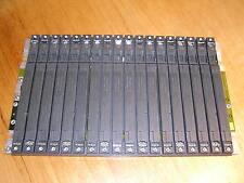 Siemens 6ES7400-1TA00-0AA0 E:03 Simatic S7-400 UR1 Rack 18 slot ALUMINIUM as new