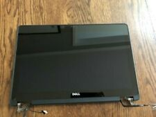Dell E7250 Complete Touch Screen Tested No Bubbles N1297006