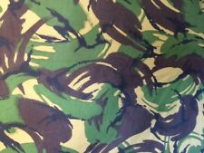Slight Seconds Ex-Military Camo Fabric - sold per metre