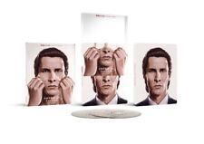 American Psycho 4K Blu-ray/Digital Limited Edition Steelbook