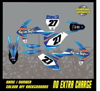 KTM SX 50 65 Graphics Kit-Sticker Kit-Decals-Motocross-MX