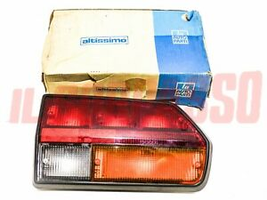 Light Beacon Rear Right Alfa Romeo Alfetta Gtv 6 Altissimo