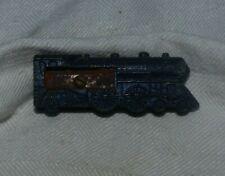 Taille crayon ancien Locomotive travail Allemand (marqué Germany)