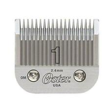 Oster Professional Replacement Clipper Blade 76918-086 Size 1 Classic 76 Hair