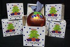 Florida Gators Tower Coton Colors Ornament: Christmas Tree NIB