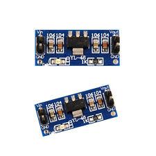 2* AMS1117-5V DC-DC Step-Down Voltage Regulator Adapter Convertor 6.0V-12V to 5V