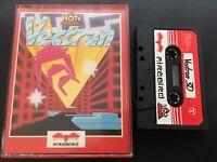 Vectron 3d By Firebird for Sinclair Zx Spectrum