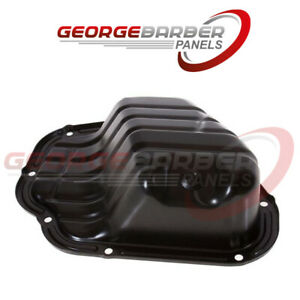 Nissan Micra K12 2002-2010 Engine Oil Sump - 1.0 / 1.2 / 1.4 Petrol   3 DAY POST