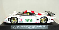 "SLOT IT SICA23A PORSCHE 911 GT1 EVO98 ""JEVER"" BRAND NEW 1/32 SLOT CAR"