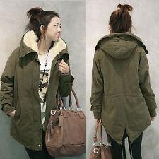 Parka jacket size 22