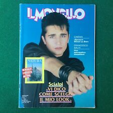 Rivista IL MONELLO n.15 1986 (ITA) SCIALPI HEATHER PARISI FRANCESCO SALVI