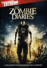 The Zombie Diaries [New DVD] Subtitled, Widescreen