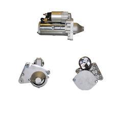 PEUGEOT Partner II Tepee 1.6 HDi Starter Motor 2008-2010 - 15900UK