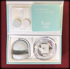 Lumi by Pampers Smart Baby Monitor HD Video Camera