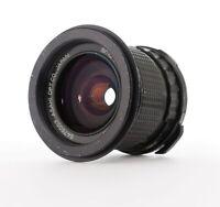 Pentax SMC PENTAX-6x7 55mm F4 Medium Format Lens 6x7 67