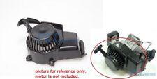 47CC 49CC PULL START MINI POCKET BIKE ATV QUAD 2 STROKE ENGINE H PU02S