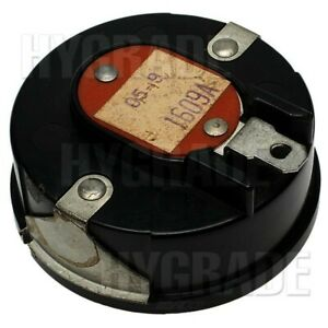 Choke Thermostat (Carbureted) Standard Motor Products CV196