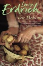 Love Medicine by Louise Erdrich 9780006546191 | Brand New | Free UK Shipping