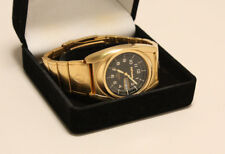 Nixon Gold Don men's watch Limited Edition 2001 - new battery