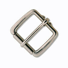 Heavy Duty Roller Buckles-Stainless Steel Tandy Leather 1525-00