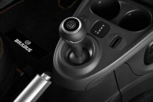 Smart 453 Fortwo and Forfour BRABUS Gear Shift Knob Automatic Genuine New