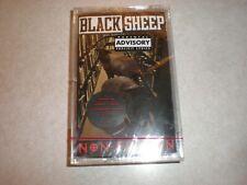 Black Sheep CASSETTE Non Fiction SEALED