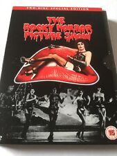 The Rocky Horror Picture Show (DVD 2004)