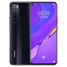 Huawei Nova 7 5G Smartphone Android 10 Kirin 985 Octa Core WIFI GPS Touch ID NFC