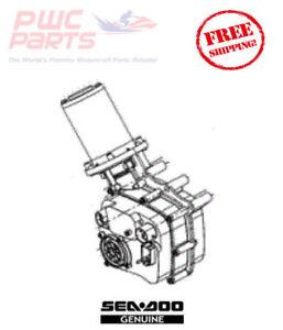 Seadoo OEM Ibr Stellantrieb Modul 2015 Gti 130 Ltd 155 Se Rxp-X