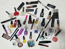 Lot divers 50 pièces de maquillage cosmétique beauté déstockage NEUF /L365