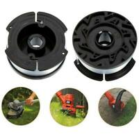 Black Decker String Trimmer Replacement Parts AF-100-3ZP Spool Line Weed Eater