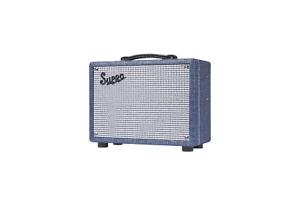 Supro 1605R 64 Reverb 5 Watt Combo Amplifier