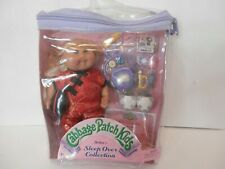 Cabbage Patch Kids Sleep Over Collection-2004-NEW-Series 1-Free Shipping