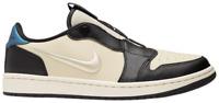 "Nike Women's Air Jordan 1 Retro Low Slip ""Fossil"" All Star Sneaker"