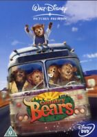 Neuf The Country Bears DVD