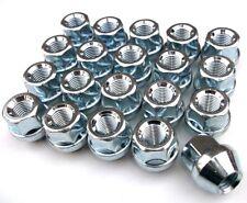 Wheel Nuts x 20 Fits Vauxhall Astra J Mokka (2012>) Zafira (2011>)  (VX-D14x20)
