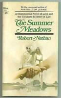 The Summer Meadows by Robert Nathan (1974 Dell pb {#8507} - 1st printing, Fine)