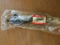 NEW GENUINE SUZUKI DR650 85-89 FRONT BRAKE LEVER 57421-13A10