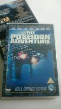 The Poseidon Adventure (DVD, 2006) 2 Disc Special Edition
