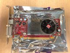 ATI Radeon HD PCIe x16 Graphics Video Card AMD B629 Dell  / DMS Dual Monitor