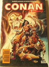 Conan le Barbare  n° 9  Edition Semic France